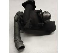 Turbina PEUGEOT 406 / 607 2.2HDi 706006 / 726683