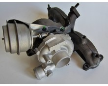 Turbina Ford Galaxy 1.9TDi 454232
