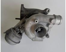 Turbina AUDI A4 A6 1.9TDi 454231