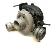 Turbina VW LT 2.5TDi 454205