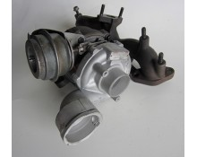 Turbina VW Golf 2.0TDi 724930
