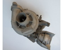Turbina Citroen Berlingo 1.6HDi 753420