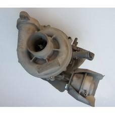 Turbina FORD MONDEO III 1.6TDCi 753420