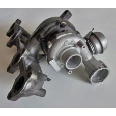 Turbina Audi 1.9TDi  751851