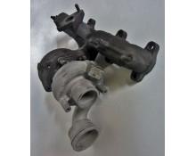 Turbina Seat Alhambra 2.0TDi 03G253016E / 54399880060