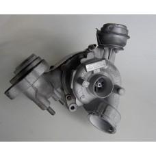 Turbina Audi  2.0TDi 765261 / 756867
