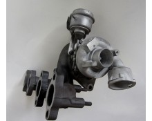 Turbina VW Golf 1.9TDi 03G253014M / 54399880072