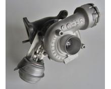 Turbina AUDI A4 2.0TDi 758219