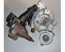 Turbina VW Golf V 2.0TDi BV43B-0139 / 53039880139