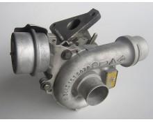 Turbina Renault Kangoo II 1.5DCi 54399700027 / 54399700002