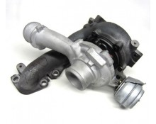 Turbina Fiat Croma II 1.9JTD 775046 / 773720