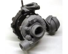 Turbina Kia Sportage II 2.0CRDi 28231-27400 / 757886