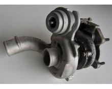 Turbina Opel 1.9DTi 703245 / 717345