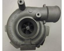 Turbina BMW 525 2.5D 710415