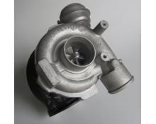 Turbina BMW 330 D 3.0D 704361