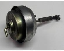 Turbinos vožtuvas, aktuatorius Mazda 2.0TD 16V YC15A / Q-06 / 07-225B