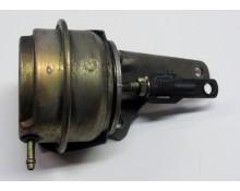 Turbinos vožtuvas, aktuatorius BMW 2.0D 16V 434855-72 / 726817-1