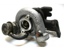 Turbina Ford 1.8TD 452014-5006