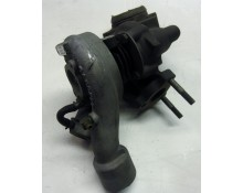 Turbina FORD 1.8TD 452063