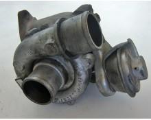 Turbina Toyota RAV4 2.0 D4D 17201-27040