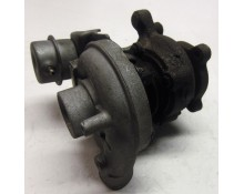 Turbina SEAT VW FORD 1.9TDi 454083-0001