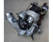 Turbina MB Sprinter 2.2CDi 651 A6510900980