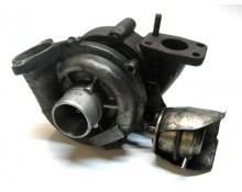 Turbina Citroen / Peugeot / Ford / Volvo 1.6HDi  753420