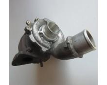 Turbina Renault / Volvo / Nissan / Mitsubishi 1.9DCi 708639-6
