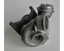Turbina MB Sprinter 2.2CDi 709836-4 / A6110960899