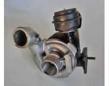 Turbina Alfa / Fiat 1.9JTD 712766-1