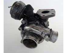 Turbina Mazda 2.0CD VJ36