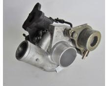 Turbina Opel 1.7CDTi 49173-06501