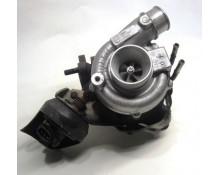 Turbina Subaru RHV4 / VF55