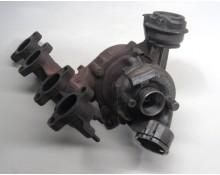 Turbina VW / Audi 2.0TDi 756967 / 03G253016H