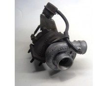 Turbina VW LT 2.8TDi 703325
