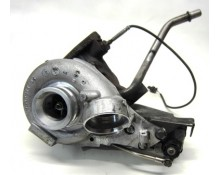 Turbina MB A6460901080 / 752990-6