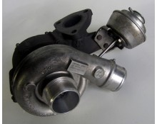 Turbina Honda Accord 2.2CTDi 729125-12 / 18900-RBD-E02