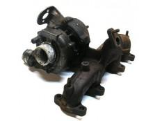 Turbina VW / Audi 1.9TDi 454232 / 038253019D