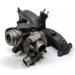 Turbina VW / Audi 1.9TDi 454232 / 038253019A
