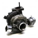 Turbina Kia / Hyundai 1.5 / 1.6CRDi 28201-2A400 / 740611