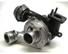 Turbina Alfa / Fiat / Lancia 1.9JTD 716665-2 / 55191934