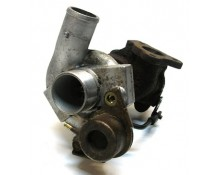 Turbina Opel 1.7CDTi 49173-06511 / 897185-2414