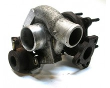 Turbina Opel 1.7CDTi 49173-06501 / 897185-2413