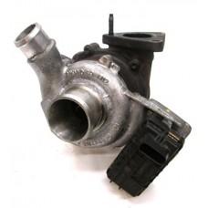 Turbina Ford 2.2TDCi Duratorg 786880-6
