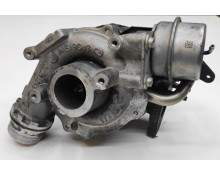 Turbina Renault / Nissan / Dacia 1.5DCi 54389700002