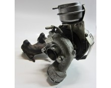 Turbina VW / Audi / Seat / Skoda 2.0TDi 765261-7