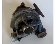 Turbina Peugeot / Citroen 2.0HDi 706977