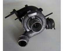 Turbina VW LT 2.5TDi 074145701D / 454205