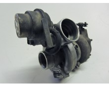 Turbina CITROEN PEUGEOT 2.1TD 49177-07900