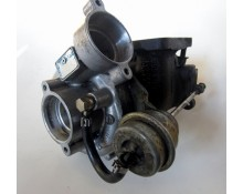 Turbina Peugeot / Citroen 2.5D K16-230 / 53169706737